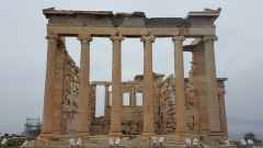 Acropolis Athens Combo Ticket Sites in Athen