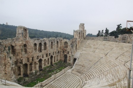 Shirabo- Athens